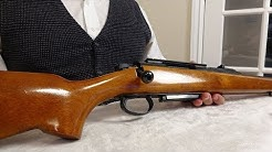 Remington 788 : Simple, Excellent, Accurate and For Now, Cheap