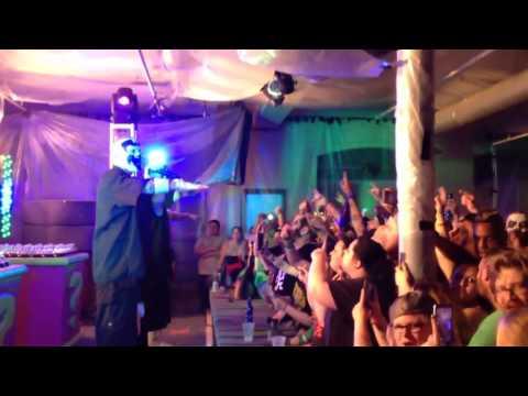ICP Intro clip - The Riddle Box Tour 6/17/16 The Loft Lansing, MI