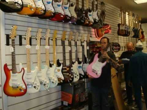 Leitz Music Store Panama City and Ft. Walton Beach Florida