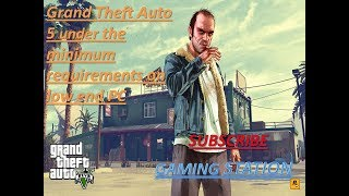 How to play GTA 5 very smoothly through easy method |Gaming Station|