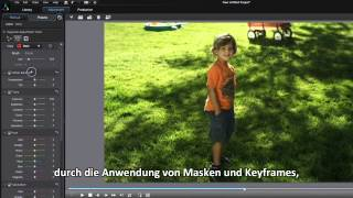 CyberLink ColorDirector Introvideo (Deutsch)