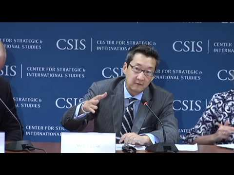 Video: Republic of Korea President Lee Myung-bak State Visit
