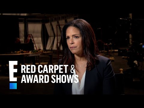 """Soledad O'Brien on the """"Chilling"""" New O.J. Simpson Tapes 
