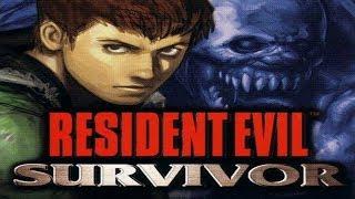 Resident Evil 2 (Speedrun Any%) - gameplay en Español