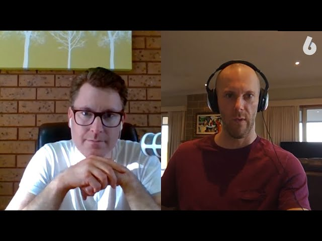 Execution Attacks & Living Off The Land - With Andrew Robinson