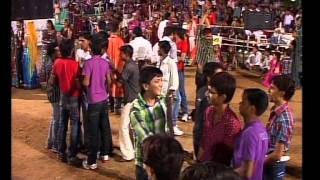 Gujarati Garba Song Navratri Live 2011 - Lions Club Kalol - Vikram Thakor - Mamta Soni Day-10 Part-6