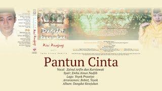 Zainul Arifin, Kurniawati – Pantun Cinta