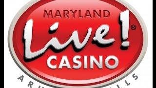 Incogsino Does Walk Thr๐ugh of Maryland Live Casino!