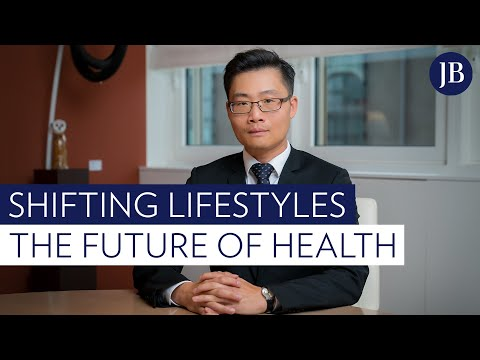 Three trends defining the future of healthcare
