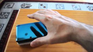 Nintendo 3DS suspendida activada por DS apagada ¿Bug o magia?