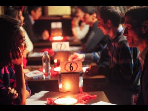 Speed dating (Almaty, Astana)