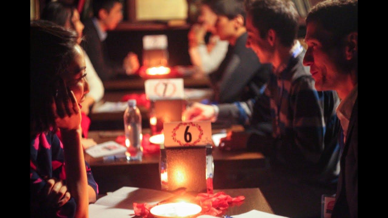 Speed Dating in Almaty Kazakhstan