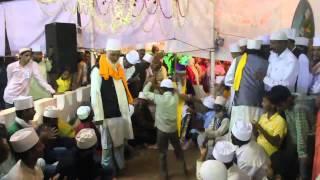 Part I : Urs e Mubarak 2015 Hazrat Khwaja Sufi Abdur Rehman Shah Baba Qutubul Asfiya (Kapu, Udipi)