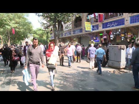فيروس كورونا: إيران تسجل حالة وفاة جديدة كل سبع دقائق والأرقام في ارتفاع -مخيف-  - نشر قبل 19 ساعة