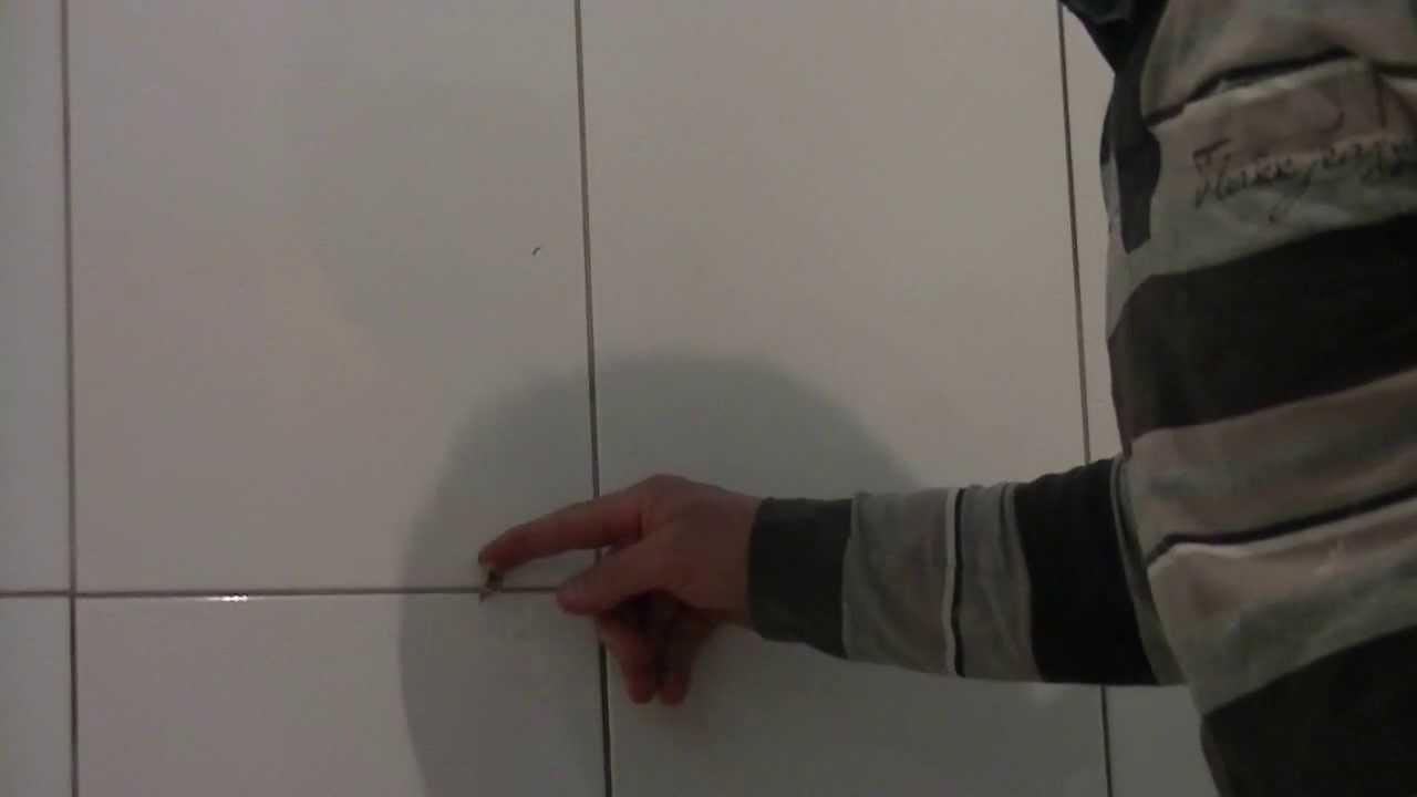Astuce pour percer facilement de la faience ou du for Ou trouver du carrelage adhesif