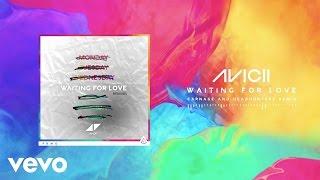 Avicii Waiting For Love Carnage & Headhunterz Remix