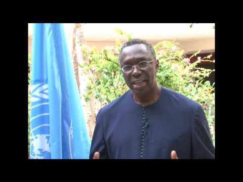 Abdoulaye Mar DIEYE, Director, UNDP Regional Bureau for Africa