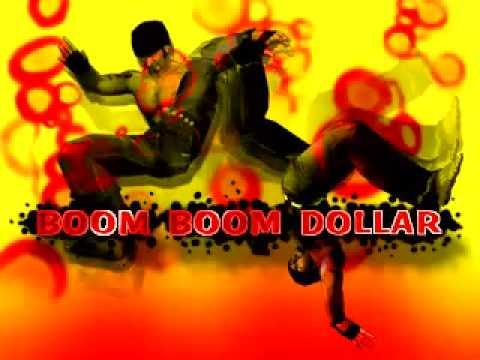 Boom Boom Dollar / King Kong & D. Jungle Girls