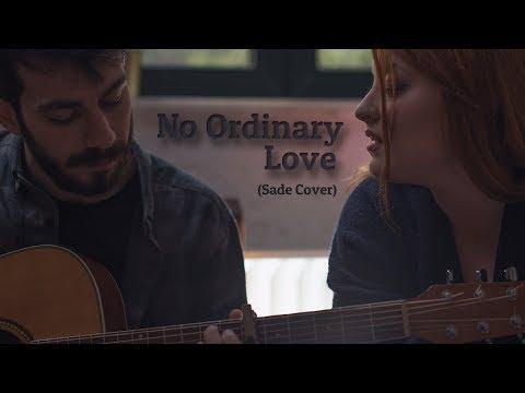 No Ordinary Love - music playlist