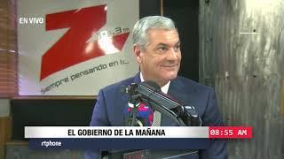 Gonzalo Castillo: ¿Cuál es el miedo que se tiene de que Danilo Medina se repostule?