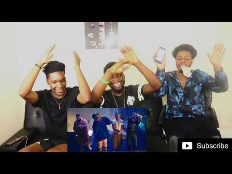 DJ Khaled - No Brainer (Official Video) ft. Justin Bieber, Chance the Rapper, Quavo - REACTION