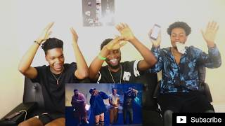 DJ Khaled - No Brainer (Official Video) ft. Justin Bieber, Chance the Rapper, Quavo - REACTION
