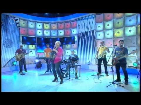Buborék együttes - Haragosi (Duna tv - Kívánságkosár 2014.09.15.)