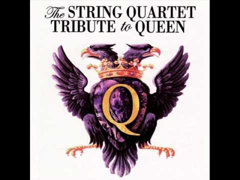 Bohemian Rhapsody (Vitamin String Quartet Tribute to Queen) - VSQ Tribute to Queen