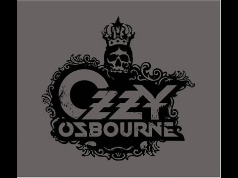 Ozzy Osbourne - I Don't Wanna Stop