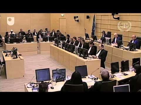 Thomas Lubanga case study - Inside the International Criminal Court (4/5)