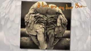 Speak softly love - Al Martino - (with lyrics) For my dear EveA