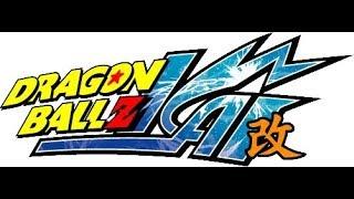 Anime dub review of Dragon Ball Z Kai