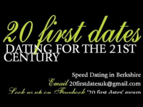 Speed dating in berkshire uk