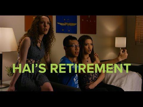 Hai's Retirement