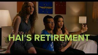 Hai's Retirement thumbnail