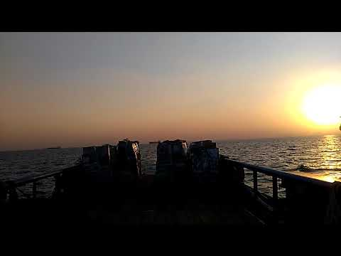 Awesome views of ships lpg container bulk carrier
