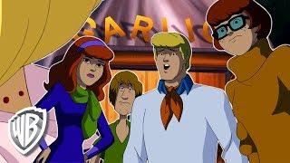 Scooby-Doo! em Português | Mordida de Vampiro | WB Kids