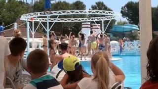 видео Отель PGS Kiris Resort 5* в Кемере (Турция), отзывы об отеле ПГС Кириш Ресорт