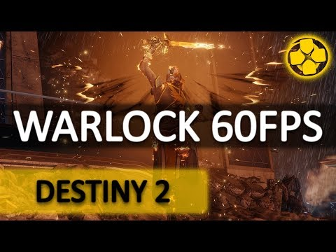 Destiny 2 🔴 Warlock Dawnblade | Opening Mission | Inverted Spire Strike | Beta Gameplay | 60fps