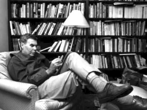 """Cathedral"" by Raymond Carver, as read by James Naughton"