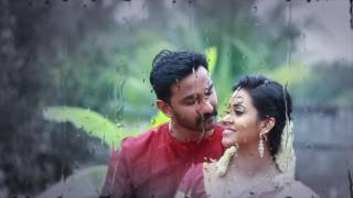 SREELAKSHMI with RIJIN MOHAN | New Generation Cinematic Wedding Highlights 2016