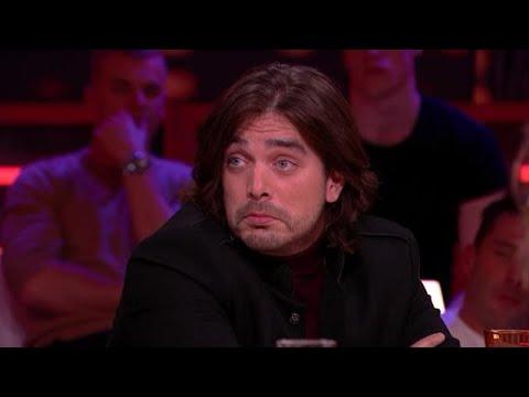Waylon heeft eindelijk rust gevonden - RTL LATE NIGHT MET TWAN HUYS