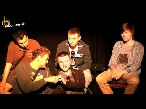 Interview with Szwec & Wendt Quintet