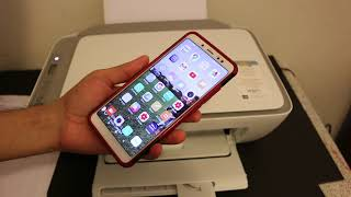 How To Print, Scan, C๐py With HP Deskjet 2700 All-In-One Printer, review !!