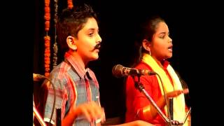 Green Gables International School - Prayer Song   Maha Ganapati