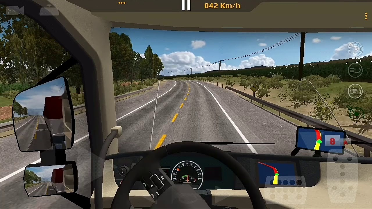 World Truck Driver Simulator Android Download Mod Apk ||2018