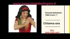Cartomanti al telefono - www.tarocchidellazingara.it/cartomanti-al-telefono