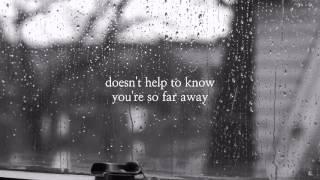 So Far Away | Carole King | Lyrics ☾☀