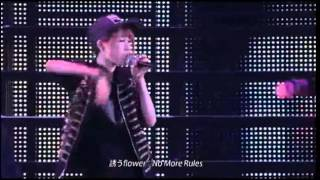 Root Five - Love Hunter & Merry Go Round at Chou Party II 28052013