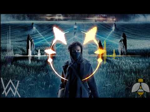 alan-walker---on-my-way-(raxbee-remix)